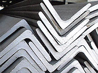 Уголок стальной 40Х30мм ГОСТы 8509-93 сталь 3сп5 09г2с 3СП