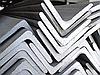 Уголок стальной 45Х28мм ГОСТы 8509-93 сталь 3сп5 09г2с 3СП2