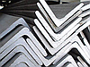 Уголок стальной 63Х63мм ГОСТы 8509-93 сталь 3сп5 09г2с с255