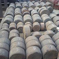 Поковка 110 мм сталь 20 45 40х 40хн2ма 34хн1ма 38хма 5хнм квадратная стальн