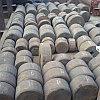 Поковка 1780 мм сталь 20 45 40х 40хн2ма а 38хма 5хнм 34хн1м сталь пружинная