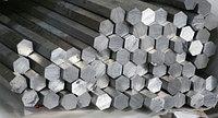 Шестигранник стальной 6.5 мм сталь 20 35 45 40Х 09г2с 30хгса 38ХА