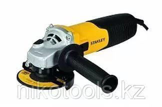 Углошлифовальная машина Stanley STGS9125-RU