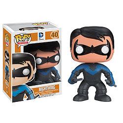 Funko POP! Heroes DC Comics Виниловая Фигурка Найтвинг