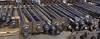 Стальные Фундаментные анкерные болты сталь 3сп, 10, 20, 40х, 09г2с