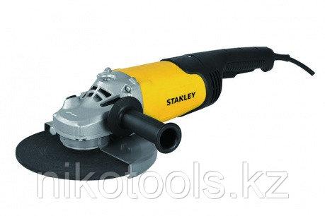 Углошлифовальная машина Stanley SGM146-RU