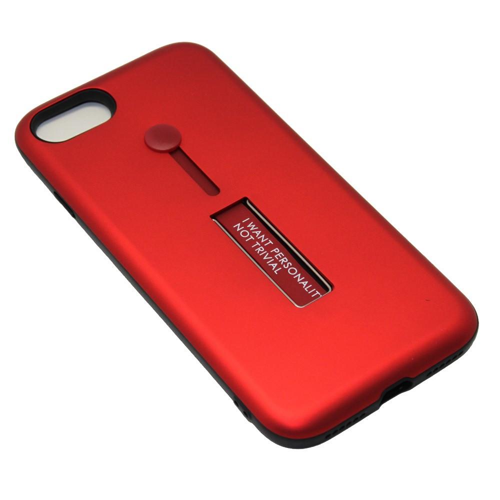 Чехол Fashion 2 in 1 Apple iPhone 7, 8