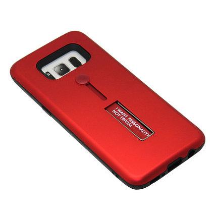 Чехол Fashion 2 in 1 Samsung S8, фото 2