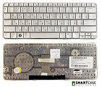 Клавиатура для ноутбука HP Pavilion TX2000 (серебристая, RU)