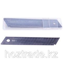 Лезвия OfficeSpace для канцелярских ножей 18 мм(10 штук)