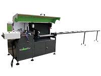 Автоматическая пила для серийной резки AS 489