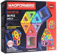 Magformers Rainbow 30 (Радуга)