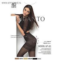 Колготки женские INCANTO Model Up 40 den, цвет загар (daino), размер 3