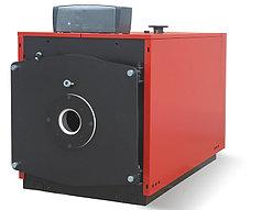 Водогрейный котел большой мощности Cronos bb-7500, 750 кВт (без горелки)