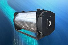 Водогрейный котел большой мощности Cronos bb-14000, 1400 кВт (без горелки)