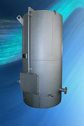 Угольный котел Cronos bb-120rc, 120 кВт (без теплоизоляции)