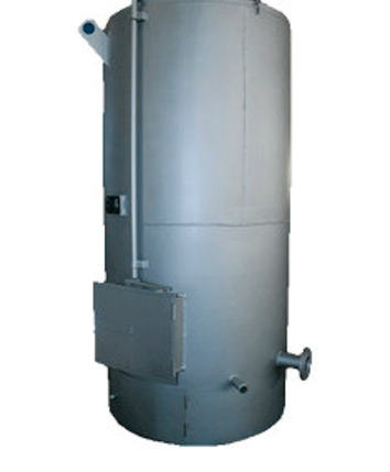 Угольный котел Cronos bb-120rc, 120 кВт (без теплоизоляции), фото 2