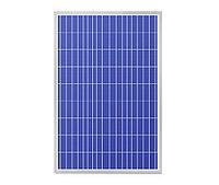 Поликристаллическая солнечная панель SVC P-150, фото 1