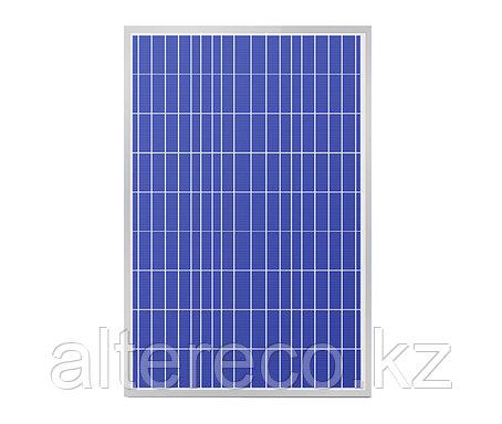 Поликристаллическая солнечная панель SVC P-150, фото 2