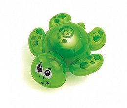 Игрушка детская для ванной – Черепашка, со световым эффектом