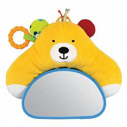 Подушка игровая Время для животика – Бобби