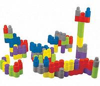 Мягкий Игровой конструктор - Мега Блоки