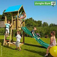 Игровой городок Jungle Gym Castle