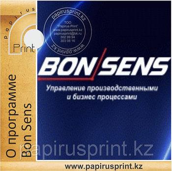 О программе Bon Sens