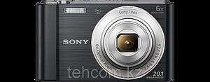 Циф.фотокамера Sony DSC-W810= (Silver) (Black)