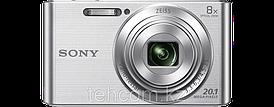 Sony Photo DSC-W830 Silver DSCW830S.RU3