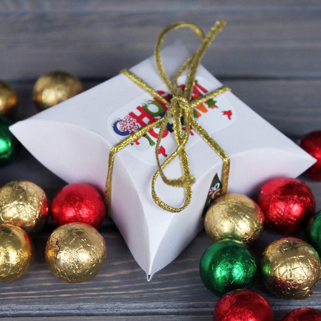 Подарки handmade