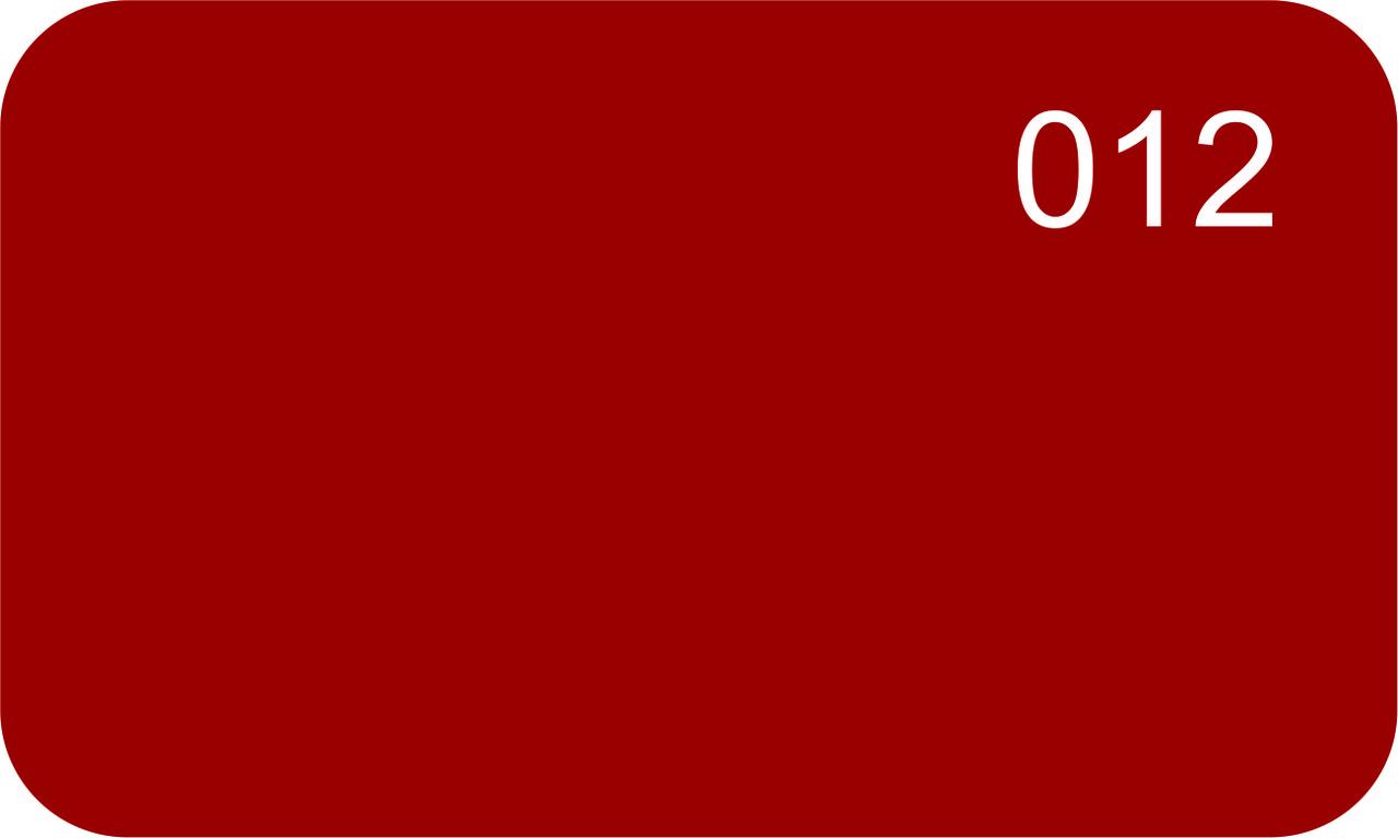 Алюкобонд 3мм 18 мк красный (1,22м х 2,44м)