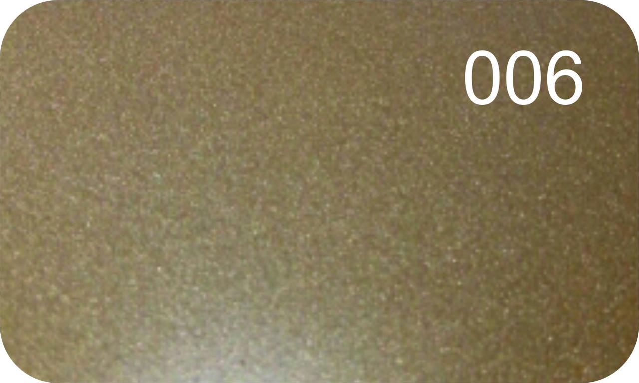 Алюкобонд 3мм 18 мк бронза (1,22м х 2,44м)