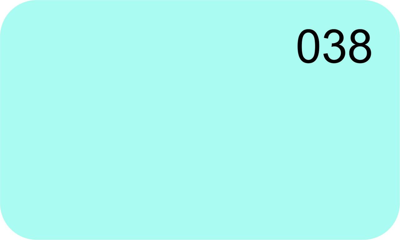 Алюкобонд 3мм 18 мк светло-голубой (1,22м х 2,44м)