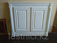 Филенчатые cтеновые панели из шпона