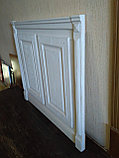 Филенчатые cтеновые панели из шпона , фото 3