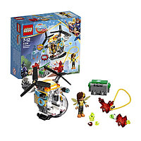 Lego Super Hero Girls 41234 Лего Супергёрлз Вертолёт Бамблби