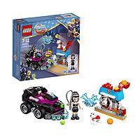 Lego Super Hero Girls 41233 Лего Супергёрлз Танк Лашины