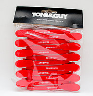 Зажимы для волос Toni&Guy, 12 в 1, фото 1
