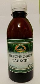 Персиковый эликсир, 250 мл