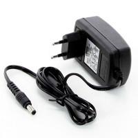 Блок питания 5V 3A разъем 5.5X2.5 мм (роутеры D-LINK, ASUS, DVD-плееры, сканеры, телефоны, сет. оборудование)
