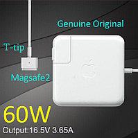 Блок питания  MagSafe 2 16,5V 3,65A (магнитный) 60W