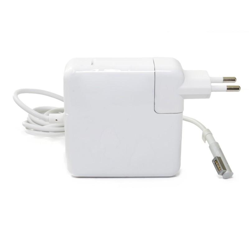Блок питания  ADP-60AD D 16,5V 3,65A 60W для MacBook MagSafe 1