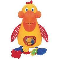 Kids Голодный пеликан с игрушками