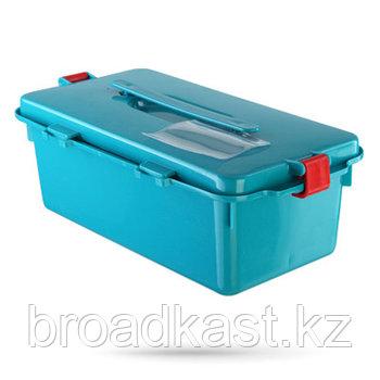 Бак для сбора, хранения и перевозки медицинских отходов 4,5 л