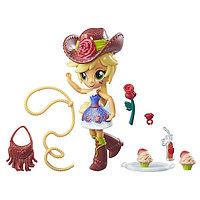 My Little Pony Equestria Girls Май Литл Пони MLP EG Мини-кукла с акс
