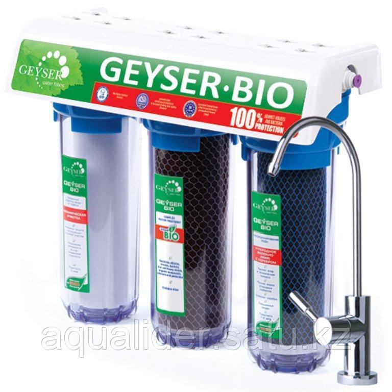 Гейзер  Био 322 (для жесткой воды)