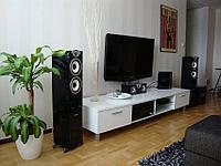 Комплект для домашнего кинотеатра 5.1 на акустике Dynavoice Magic (M5), фото 1