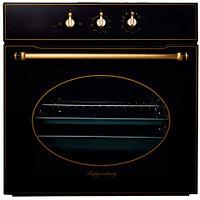 Духовой шкаф  Kuppersberg антрацит/ручка дверцы и переключатели цвета бронзы