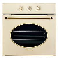 Духовой шкаф Kuppersberg SGG 663 С Bronze бежевый/ручка дверцы и переключатели цвета бронзы